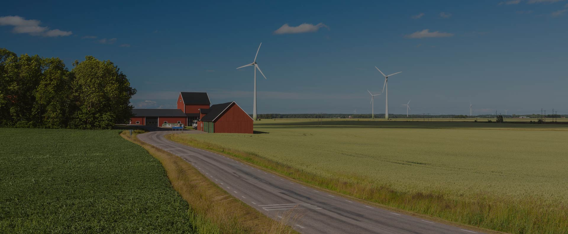 Farm and Wind Generators